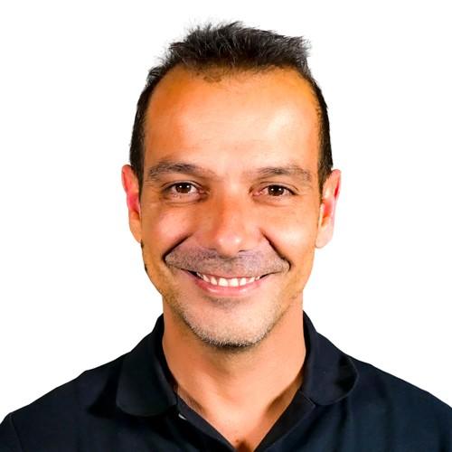 Roger Vázquez