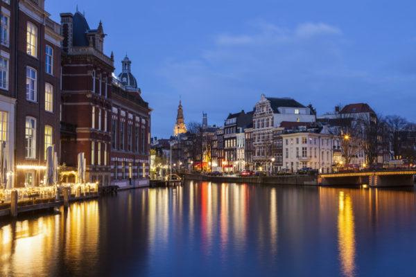 Ciudades punteras en movilidad sostenible