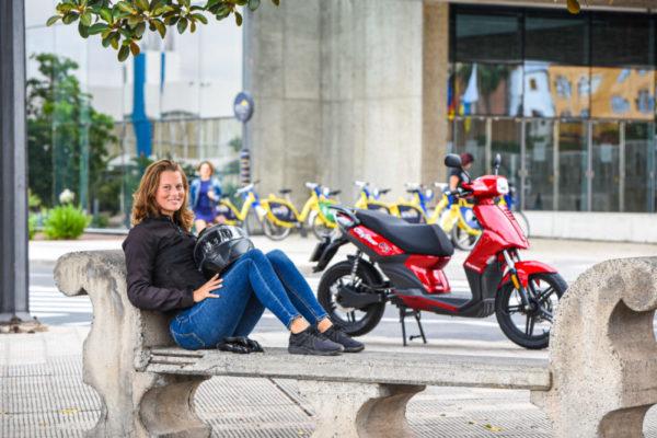 Preguntas frecuentes sobre las scooters de elektrabikes