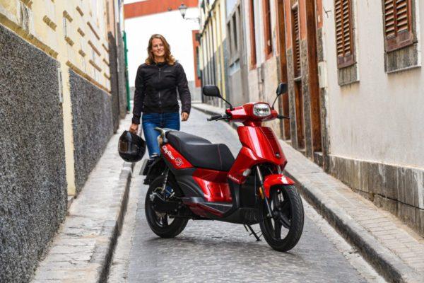 Preguntas frecuentes sobre las scooters de Elektra Bikes