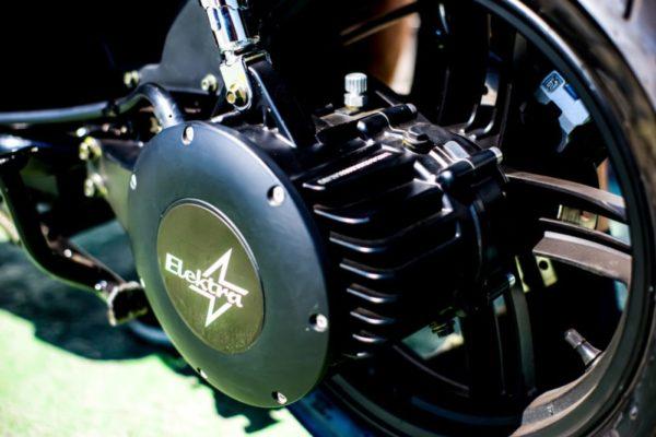 Elektra Bikes, un nuevo concepto de moto eléctrica (laprovincia.es)