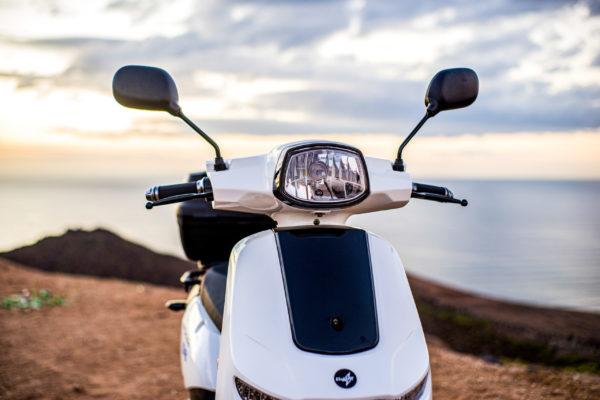 Motos eléctricas como solución para el siglo XXI