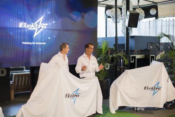 Elektra Bikes, un nuevo concepto de moto eléctrica (eldia.es)